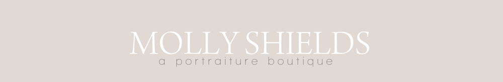 Molly Shields Photography logo